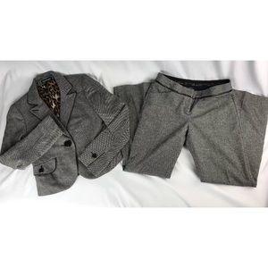 EXPRESS Women's Suit Design Studio Jacket